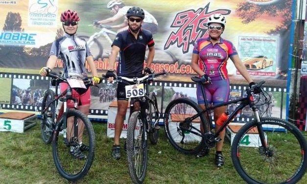 Você Repórter – Caçapavanos participam da Copa de Mountain Bike