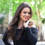 Entrevista – Jordana Carvalho – Miss Santa Maria 2017