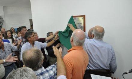 Sistema Farsul inaugura Polo da Rede E-Tec em São Sepé