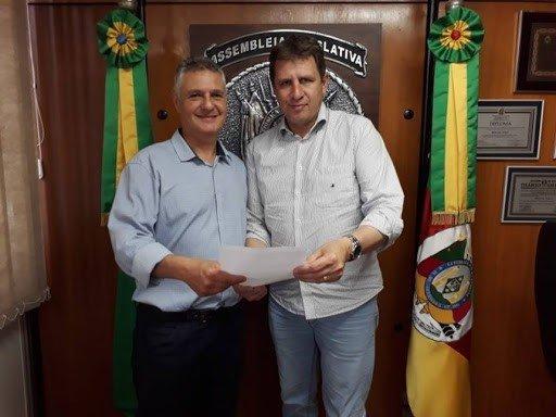 Caçapava será contemplada com emenda de R$ 100 mil para compra de ambulância