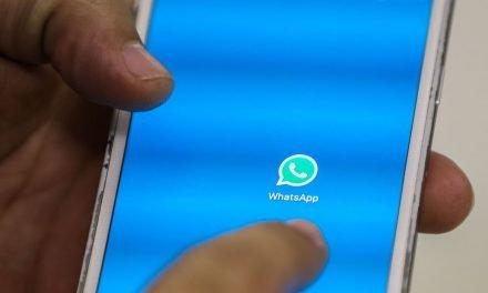 WhatsApp lança ferramenta para enviar e receber dinheiro